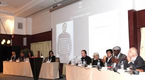 Prix Mamounia 2013 jury