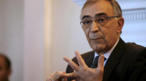 Omar Azziman, président du Conseil supérieur de l'éducation.