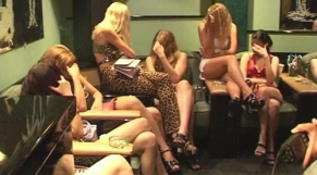 prostitution groupe fille