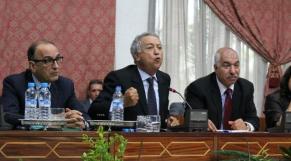 Sajid conseil de la ville de Casablanca