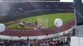 Stade Moulay Abdellah de Rabat
