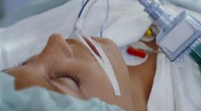 Coma hôpital