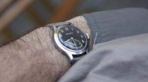 Montres GMT