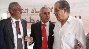 congrès UC - Bournika - 5 octobre 2013 - Omar Jazouli