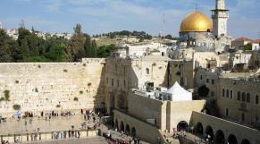Palestine-Al Qods