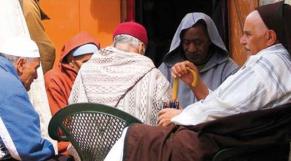Vieux maroc
