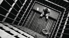 prison cellule