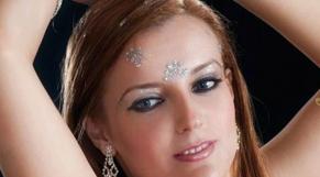Miss Maroc Fatim faiz