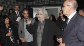 50e anniversaire de l'IF - Tayeb Seddiki