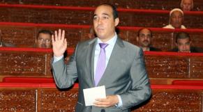 Mohamed Ouzzine