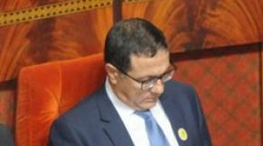 Mohamed Boussaid et Driss El Azami