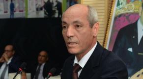 Abdesslam Seddiki ministre de l'emploi