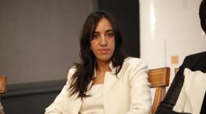 M'Barka Bouaida - femme 2014