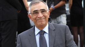 Omar Azziman - Homme de l'année 2014