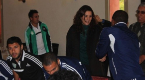 Raja - Maire de Marrakech