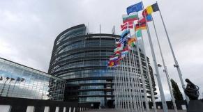 Siège de l'Union europénne à Bruxelles