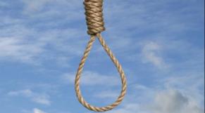 corde suicide