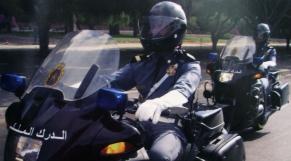 gendarmerie royale Maroc
