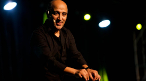 Hassan El Fad Spectacle Mazagan