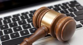 Justice en ligne online
