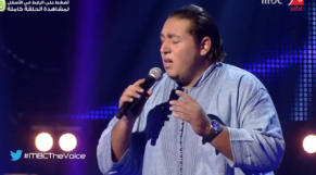 Mahmoud Tourabi - The Voice