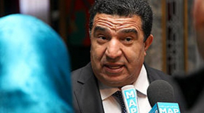 Mohamed Moubdie