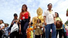 touristes malaisie
