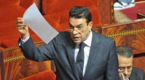 Mohamed El Ouafa