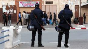 Ghardaia-Algérie