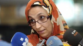 Aminatou Haidar