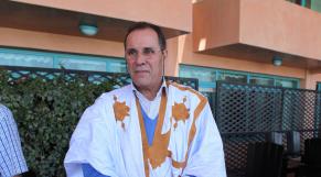 Hassan Derham Deputé de Laàyoune USFP