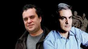 Ali Amar et Moulay Hicham