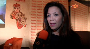 Cover Video -Festival Gnaoua