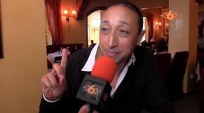 Cover Video -Faouzi Bensaïdi