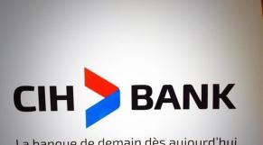 Logo CIH