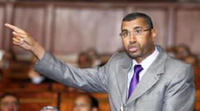 Abdellah Bouanou, président du groupe parlementaire du PJD