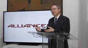 Alami Lazrak, PDG d'Alliances