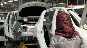 Cover Video - Renault Maroc