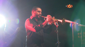 Cover Video -Ibrahim Maalouf