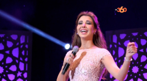 Cover Video - Nancy ajram