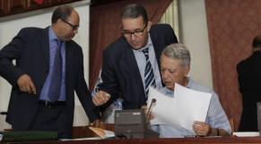 Mohamed Sajid, maire casa
