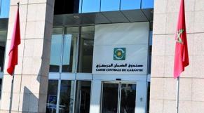 CCG Caisse centrale de garantie