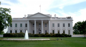 Maison Blanche Jardin