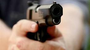 Pistolet-Starter
