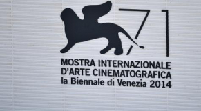 Mostra Venise 2014