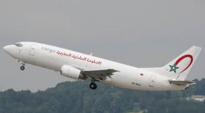 avion cargo RAM