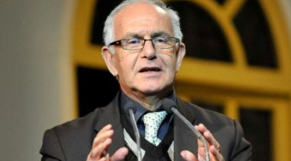 Le dramaturge marocain Abdelkrim Berrechid.