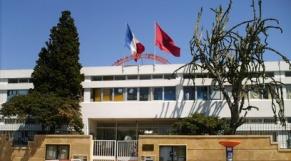 mission française