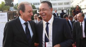Haddad avec Zouiten
