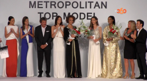 Cover Video - Metropolitan Top Model Maroc1